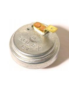 Starter électrique 12 Volts pour carburateur Solex PICT