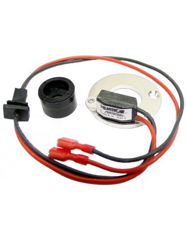 module IGNITOR 1 allumeur centrifuge