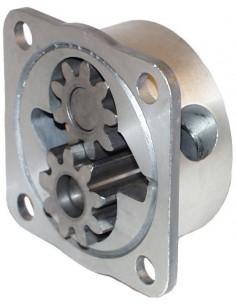 Pompe à huile 26 mm pour Abre à cames 4 rivets pour Moteur Type 1 Coccinelle 72-79