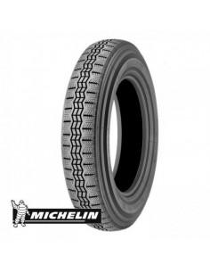 Pneu Michelin ZX 135X15 tubeless