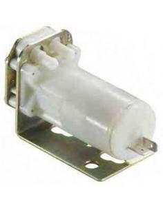 Pompe de lave-glace électrique